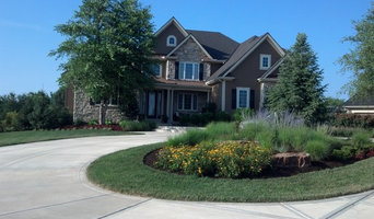 South Overland Park Home - MALA LLC Past Project Experience