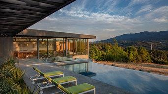 Sonoma Lichen House