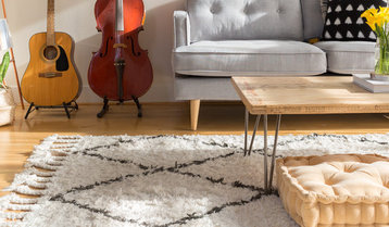 Up to 50% Off Wool Rugs