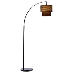 Contemporary Floor Lamps by Lighting New York