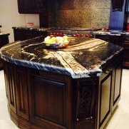 Foto de Wichita Granite and Cabinetry