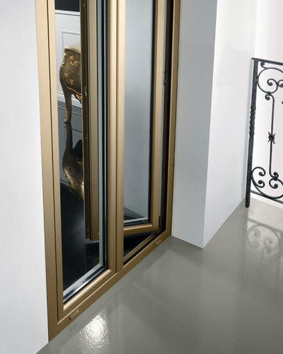 Mediterranean Exterior Window Shutters by Beautex Industries Pvt Ltd