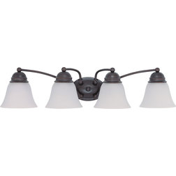 Traditional Bathroom Vanity Lighting by ShopFreely