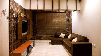 interior designers - mumbai, india