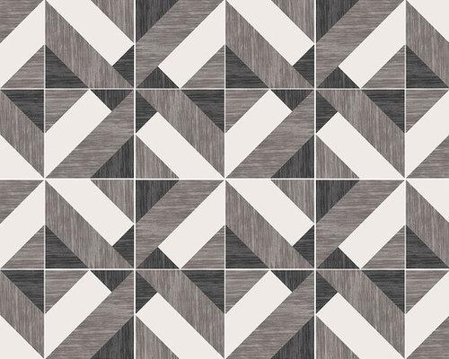 Gio Nero 06 (Layout 4) - Wall & Floor Tiles