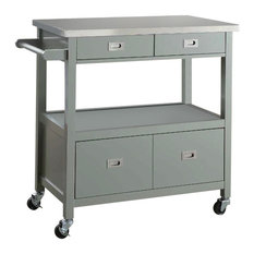 Misto Kitchen Cart   Kitchen Islands And Kitchen Carts