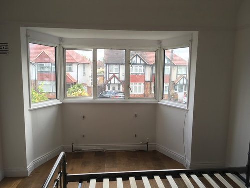 blackout options for bay windows