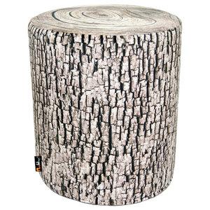 Tree Seat Floor Cushion, Ash
