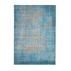 Argo Rug, Blue, 7