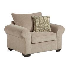 Hagan Chair and a Half, 197301-C-CS