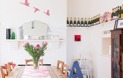 Personal Spaces: Ideas for Making a Rental Your Own