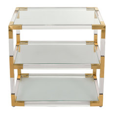 50 Most Popular Plastic Acrylic Side Tables And End