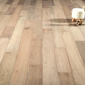 Aayers Aged French Oak Driftwood -The Rocky Ridge Collection