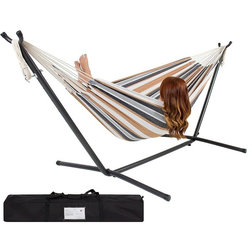 Contemporary Hammocks And Swing Chairs by Brawbuy Deals