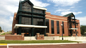 Webb-Brown Academin Center - C.C.C.C.