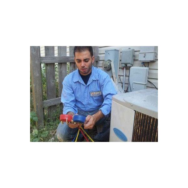 Mr. Ductis great Riverside Air Conditioning Repair provider