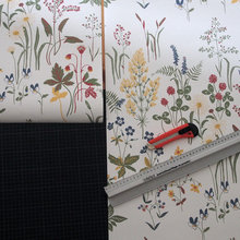 Roll Call: Shopping for Wallpaper? First Know the Lingo