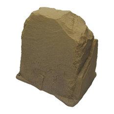 Artificial Rock, Model 115, Sandstone