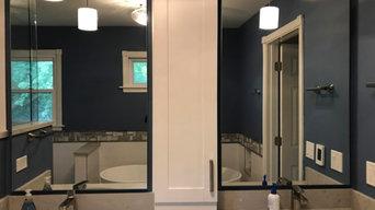 Burdick Bathroom