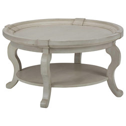 Farmhouse Coffee Tables by Homesquare