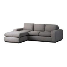 The Pragmatist Left Modular Sectional