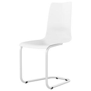 Stuhl Multipurpose Chair, White