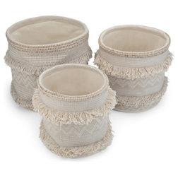 Contemporary Baskets by Simpli Home Ltd.
