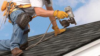 Roofing Repair in Mobile AL
