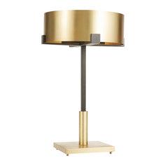 Empire Table Lamp - Brass, Bronze