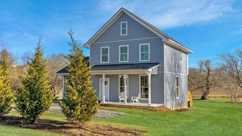 Architectural Designs House Plan 69742AM Comes to Life in North Carolina