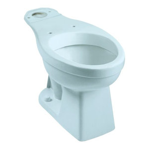 Miraculous Hancock Elongated Toilet Bowl 12 Rough 15X29 75X14 94 Ocoug Best Dining Table And Chair Ideas Images Ocougorg