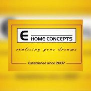 e home concepts's photo