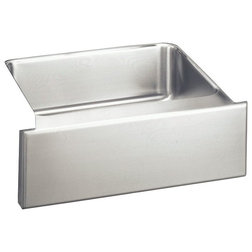 Contemporary Kitchen Sinks by Faucets deLuxe