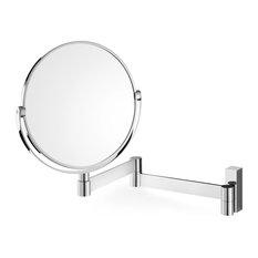 """Linea"" Cosmetic Mirror, High Gloss Wall Mounted"