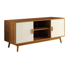 Convenience Concepts   Oslo TV Stand   Entertainment Centers And Tv Stands