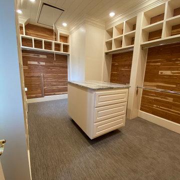 cedar master closet