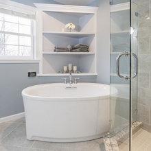 Litchfield Hills Bathrooms