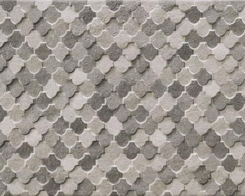 Roof Deco Gris - Wall & Floor Tiles