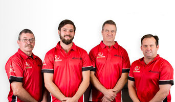 The Termite Solutions Team