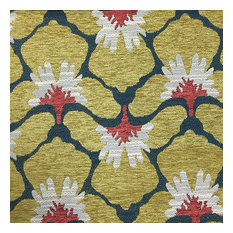 Top Fabric - Chelsea-Heavy Chenille Upholstery Fabric, Yard, Cosmo - Upholstery Fabric