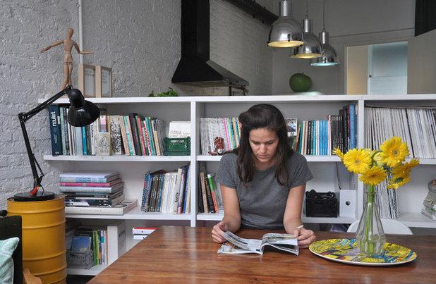 Visita privada: Victoria Aragonés