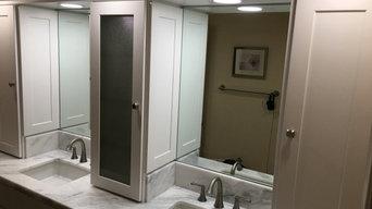 Second Bath Remodel