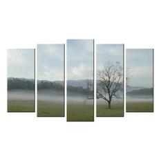 Solitude Canvas