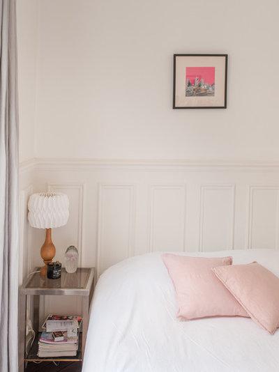 un apr s midi chez caroline cr atrice du site the yoginist. Black Bedroom Furniture Sets. Home Design Ideas