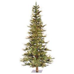 Traditional Christmas Trees by Vickerman Company