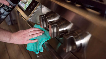 Maid VIP House Cleaning Services in Ventura County & Los Angeles County CA