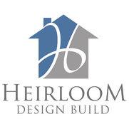 Heirloom Design Build's photo