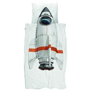 Rocket Bedding Set
