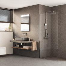 Consejos para conseguir un espacio de baño con color | Roca