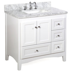 Bathroom Vanities Under $1000 shop houzz: most popular vanities under $1,000